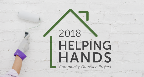 2018 Helping Hands