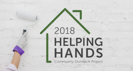 2018 Helping Hands