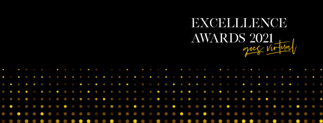 excellence awards 2021 goes virtual