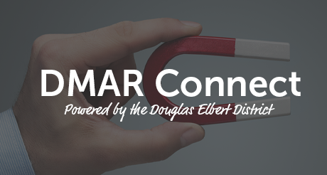 DMAR Connect on Lead Generation
