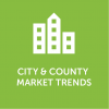 city and county report icon